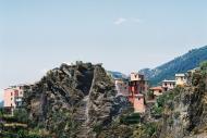 Asisbiz Travel photos featuring local Architecture around Rapallo Italy 07