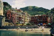 Asisbiz Travel photos featuring local Architecture around Rapallo Italy 08