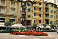 Asisbiz Travel photos featuring local Architecture around Rapallo Italy 09