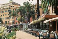 Asisbiz Travel photos of Hotel Tigullio Royal Rapallo Italy 01