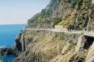Asisbiz Travel photos of the Italian coastline around Rapallo Italy 05
