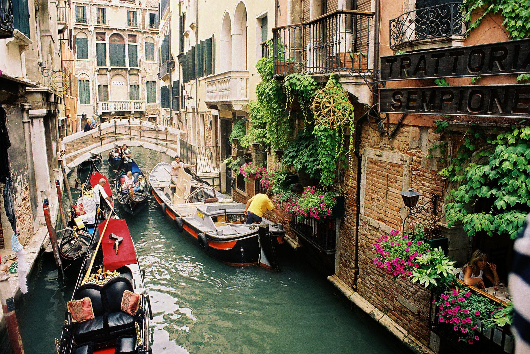 8 Day Classic Italy Egyptravel