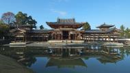 Asisbiz 1 Byodo in Buddhist temple Wikimedia Commons taken on a good day 01