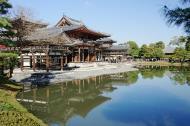 Asisbiz 1 Byodo in Buddhist temple Wikimedia Commons taken on a good day 02