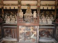 Asisbiz Byodo in Buddhist temple Kannondo Buddhist shrines Mar 2010 01