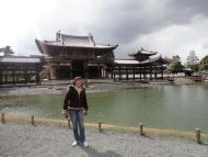 Asisbiz Byodo in Buddhist temple in the city of Uji in Kyoto Prefecture Japan 01