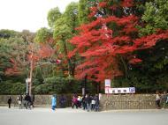 Asisbiz Kinkaku ji Temple 00 entrance Kyoto Japan Nov 2009 04