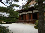 Asisbiz Kinkaku ji Temple 04 the abbots chamber Kyoto Japan Nov 2009 01