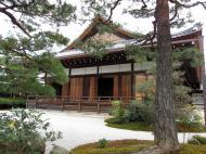 Asisbiz Kinkaku ji Temple 04 the abbots chamber Kyoto Japan Nov 2009 02