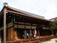 Asisbiz Kinkaku ji Temple 04 the abbots chamber Kyoto Japan Nov 2009 03