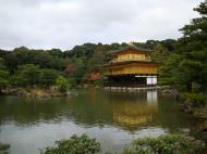 Asisbiz Kinkaku ji Temple 07 The Golden Pavilion Kyoto Japan Nov 2009 04
