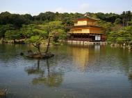 Asisbiz Kinkaku ji Temple 07 The Golden Pavilion Kyoto Japan Nov 2009 11