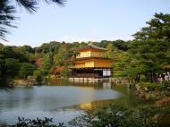 Asisbiz Kinkaku ji Temple 07 The Golden Pavilion Kyoto Japan Nov 2009 13