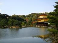 Asisbiz Kinkaku ji Temple 07 The Golden Pavilion Kyoto Japan Nov 2009 14