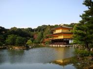 Asisbiz Kinkaku ji Temple 07 The Golden Pavilion Kyoto Japan Nov 2009 15