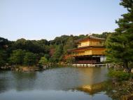 Asisbiz Kinkaku ji Temple 07 The Golden Pavilion Kyoto Japan Nov 2009 16