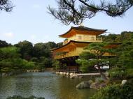 Asisbiz Kinkaku ji Temple 07 The Golden Pavilion Kyoto Japan Nov 2009 17