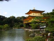 Asisbiz Kinkaku ji Temple 07 The Golden Pavilion Kyoto Japan Nov 2009 18