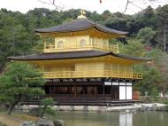 Asisbiz Kinkaku ji Temple 07 The Golden Pavilion Kyoto Japan Nov 2009 20