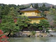 Asisbiz Kinkaku ji Temple 07 The Golden Pavilion Kyoto Japan Nov 2009 21