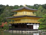 Asisbiz Kinkaku ji Temple 07 The Golden Pavilion Kyoto Japan Nov 2009 22