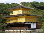 Asisbiz Kinkaku ji Temple 07 The Golden Pavilion Kyoto Japan Nov 2009 24