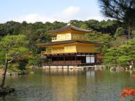 Asisbiz Kinkaku ji Temple 07 The Golden Pavilion Kyoto Japan Nov 2009 25