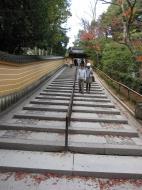 Asisbiz Kinkaku ji Temple 18 Zen Gardens Kyoto Japan Nov 2009 03