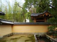 Asisbiz Kinkaku ji Temple 18 Zen Gardens Kyoto Japan Nov 2009 11