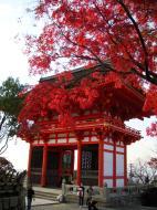 Asisbiz Deva gate Otowa san Kiyomizu dera Kyoto Nov 2009 01
