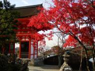 Asisbiz Deva gate Otowa san Kiyomizu dera Kyoto Nov 2009 03