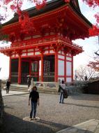 Asisbiz Deva gate Otowa san Kiyomizu dera Kyoto Nov 2009 05