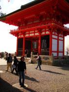 Asisbiz Deva gate Otowa san Kiyomizu dera Kyoto Nov 2009 06