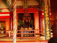 Asisbiz Otowa san Kiyomizu dera Buddha shrine Kyoto Nov 2009 01
