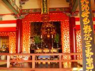 Asisbiz Otowa san Kiyomizu dera Buddha shrine Kyoto Nov 2009 02