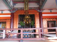 Asisbiz Otowa san Kiyomizu dera Buddha shrine Kyoto Nov 2009 04