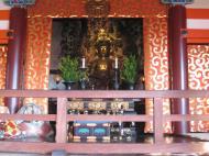 Asisbiz Otowa san Kiyomizu dera Buddha shrine Kyoto Nov 2009 05