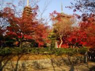 Asisbiz Otowa san Kiyomizu dera Buddha shrine Kyoto Nov 2009 22