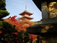 Asisbiz Otowa san Kiyomizu dera Buddha shrine Kyoto Nov 2009 31
