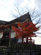 Asisbiz Otowa san Kiyomizu dera Temple Buildings Kyoto Nov 2009 04