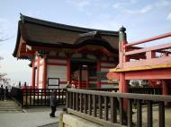 Asisbiz Otowa san Kiyomizu dera Temple Buildings Kyoto Nov 2009 07