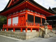 Asisbiz Otowa san Kiyomizu dera Temple Buildings Kyoto Nov 2009 11