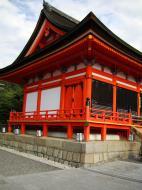 Asisbiz Otowa san Kiyomizu dera Temple Buildings Kyoto Nov 2009 12