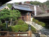 Asisbiz Otowa san Kiyomizu dera Temple Buildings Kyoto Nov 2009 14