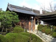 Asisbiz Otowa san Kiyomizu dera Temple Buildings Kyoto Nov 2009 15