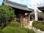 Asisbiz Otowa san Kiyomizu dera Temple Buildings Kyoto Nov 2009 16