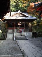 Asisbiz Otowa san Kiyomizu dera Temple Buildings Kyoto Nov 2009 21