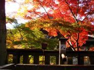 Asisbiz Otowa san Kiyomizu dera Temple Kyoto Japan Nov 2009 11