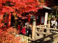 Asisbiz Otowa san Kiyomizu dera Temple Kyoto Japan Nov 2009 18