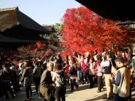 Asisbiz Otowa san Kiyomizu dera Temple Kyoto Japan Nov 2009 20